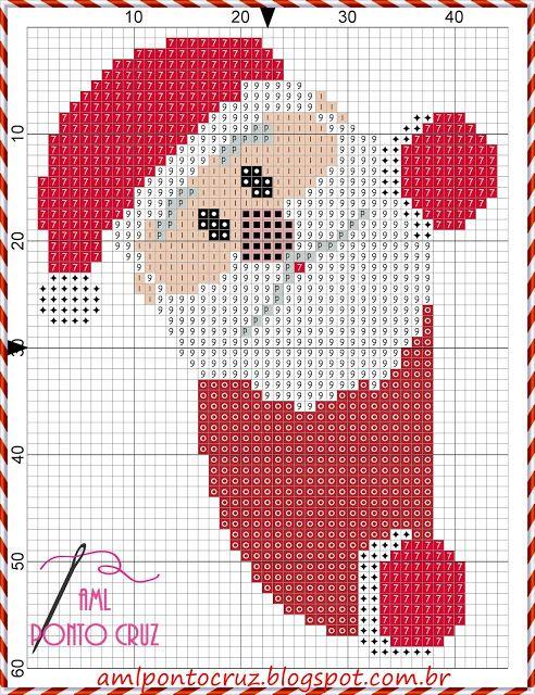 Papai+Noel+2.jpg (492×640)