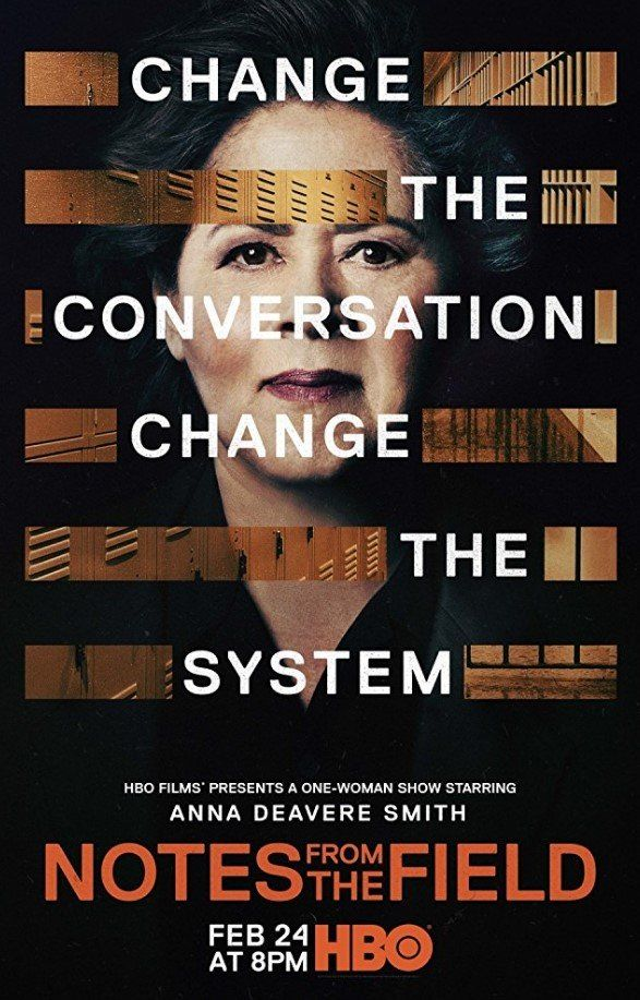 Sahadan Notlar Türkçe Dublaj izle - Gerçek bir hayat hikayesini konu alan filmde Anna Deavere Smith'in içinde politikacılar, mahkumlar ve bir kaç bilinmeyen insanın bulunduğu hayat hikayeleri.