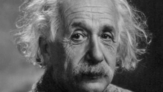 Albert Einstein on Education and the Secret to Learning.  Albert_Einstein