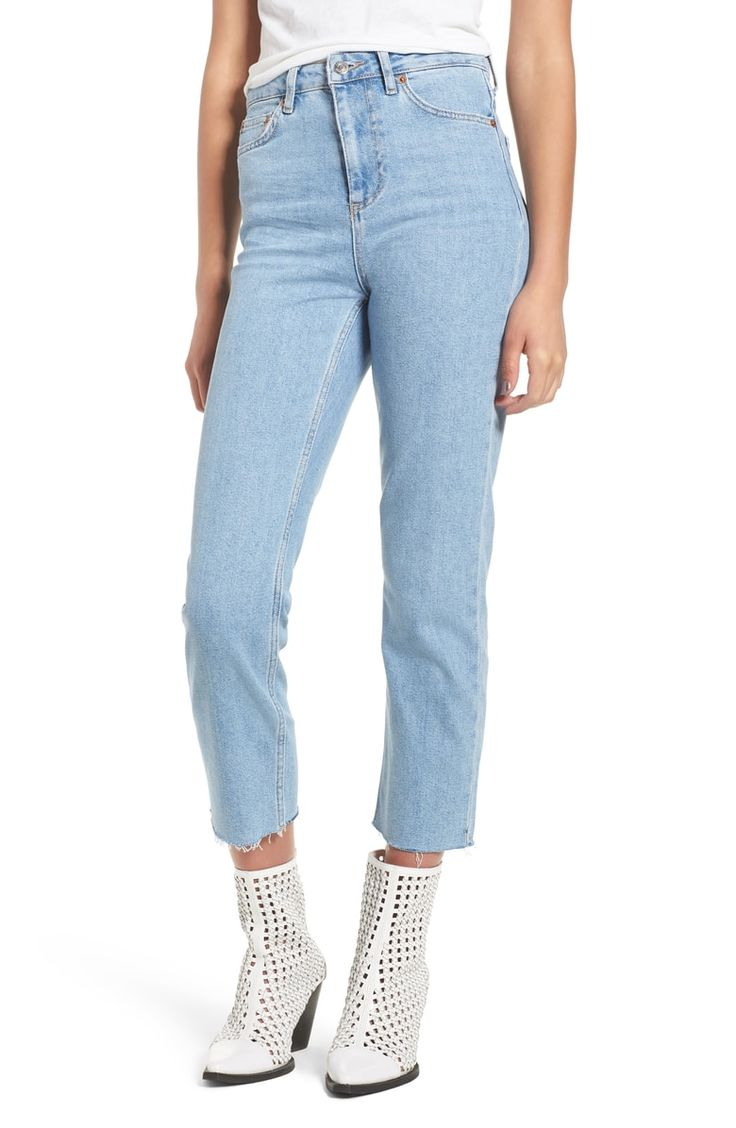 green-petite-straight-leg-jeans-nfs-babe-nude