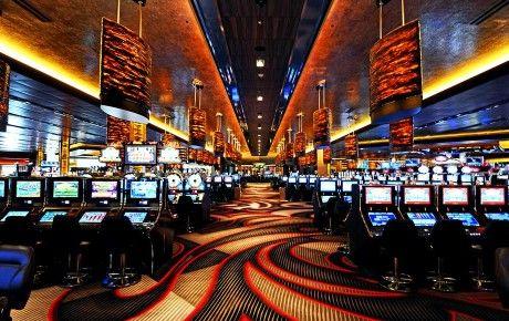 Wow. casino amazing