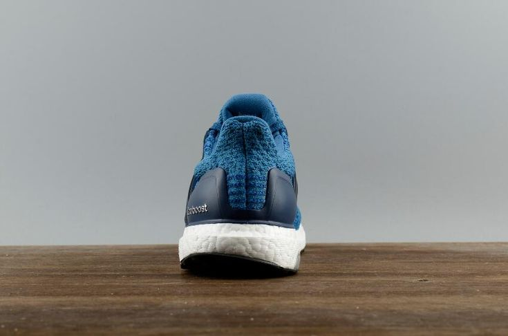 Free DHL Shipping Authentic Adidas Ultra Boost 3.0 Real Boost Blue BA8844 for Online Sale_05