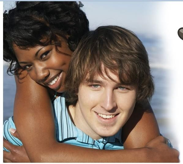 Start Dating A White Guy Today