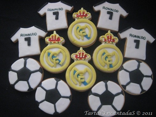 1000 images about real madrid party on pinterest birthdays real madrid football and sergio ramos - Real madrid decorations ...