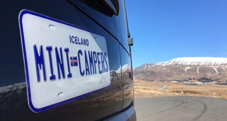 Iceland Mini Campers (@Icelandminicamp) | Twitter