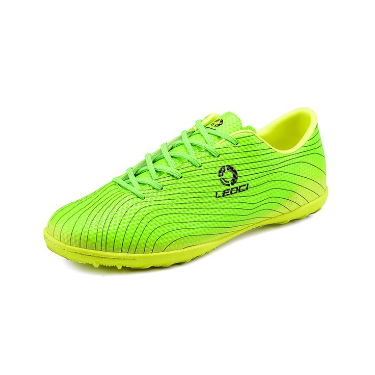 Brand Football Shoes boots Unisex Soccer Boot Football Boots indoor football shoe for adult children's 33-45 size Train Sneakers