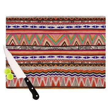 Cute Cutting Board