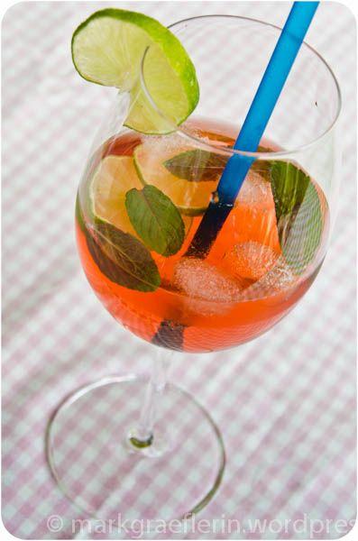 90 besten hugo german cocktail bilder auf pinterest cocktails rezepte und sommer drinks. Black Bedroom Furniture Sets. Home Design Ideas