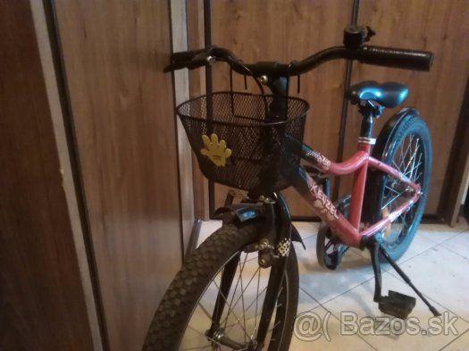 Detský bicykel - 1