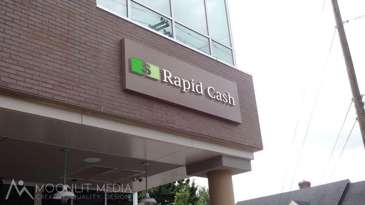 Need #Cash Fast? #Orlando Florida's Rapid Cash can help!  #moonlitmedia #rapidcash #money