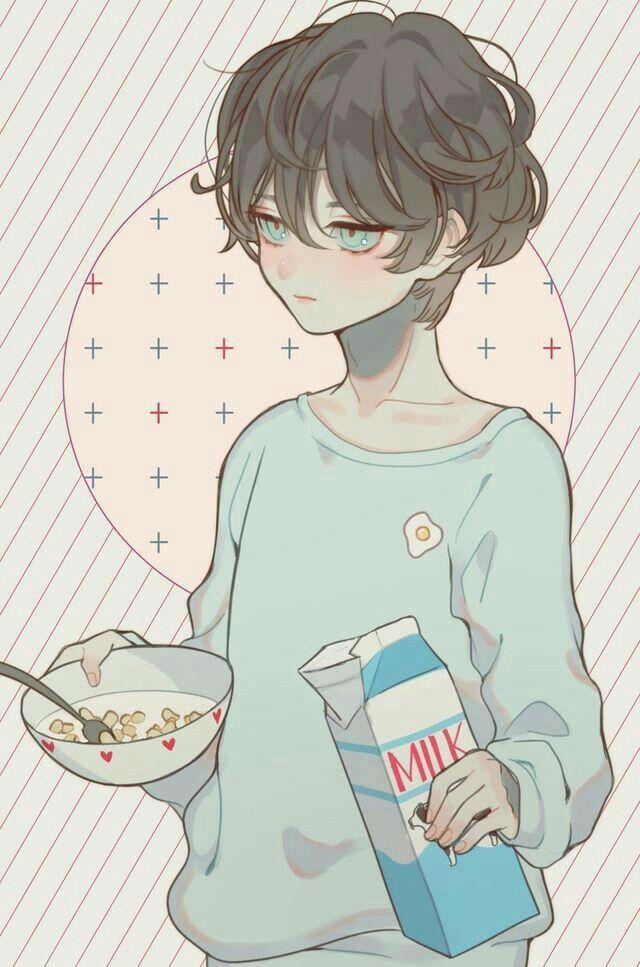 Blaine In 2020 Anime Drawings Boy Cute Anime Boy Anime
