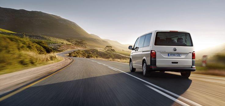 Galería < Transporter Kombi < Modelos < Volkswagen Vehículos Comerciales