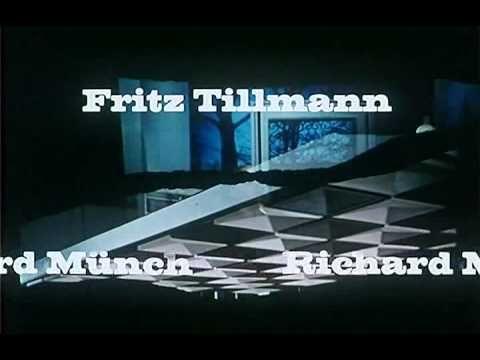 Hokus Pokus - Vorspann; Design: Hello Weber Film, Berlin.  Auftraggeber: Constantin Film.  Jahr: 1965.