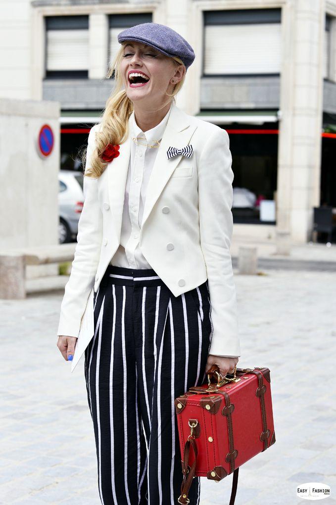 今日のストリートスタイル|海外ストリートスナップ、ファッションスナップ - Snapmee(スナップミー) -2ページ目