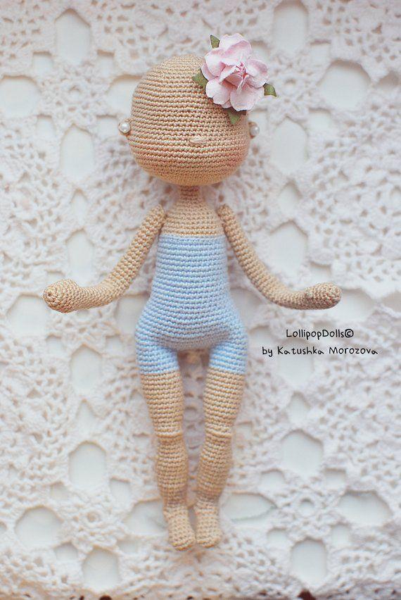 Artesanatos: Faça e Venda: Cabelo cacheado de boneca amigurumi ... | 852x570