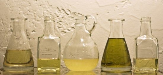 Nitty Gritty on the Oil Cleansing Method