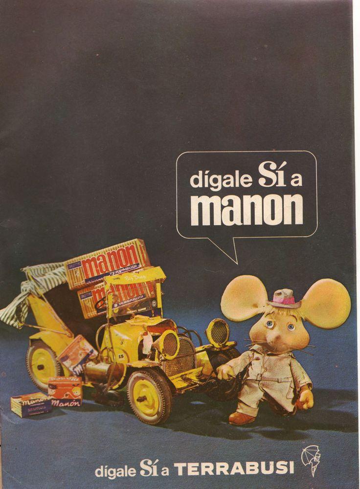 1980 - Digale sí a Manon