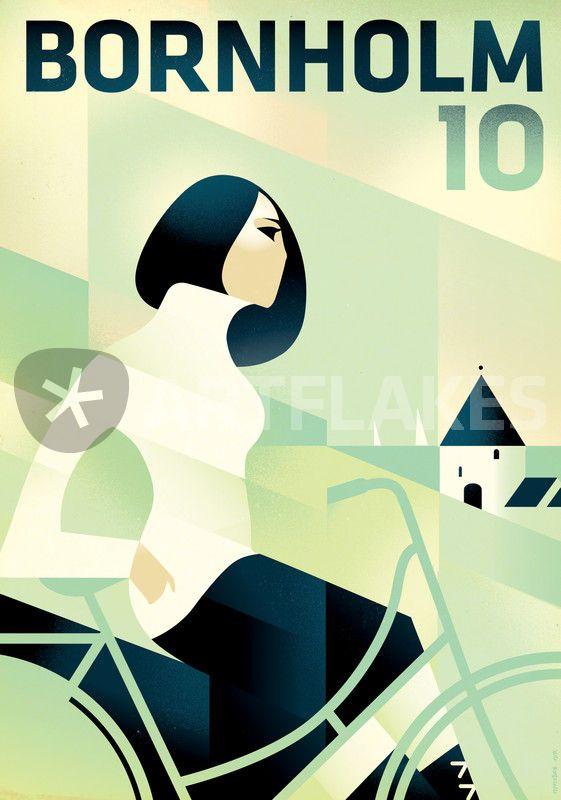 Billedresultat for Mads Berg Illustration