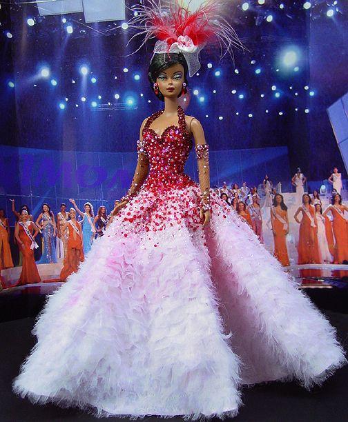 Miss Haiti 2009/2010