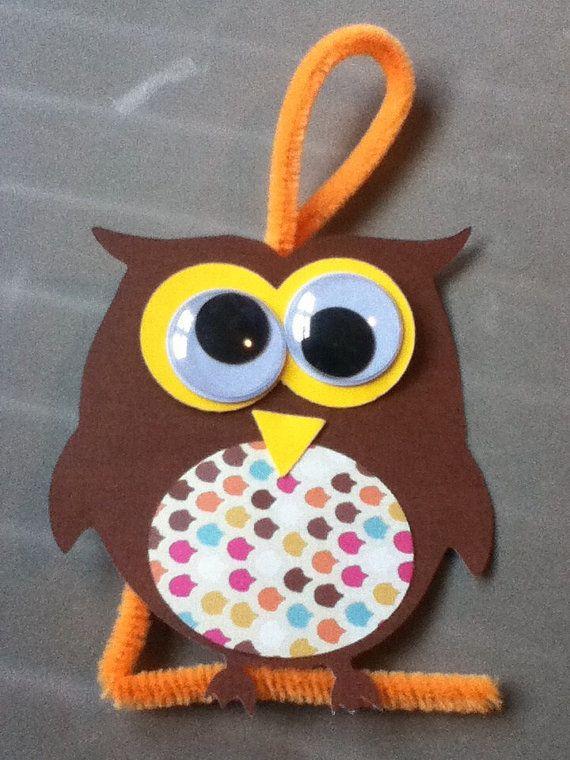 Best 25 Paper Owls Ideas On Pinterest Owl Crafts