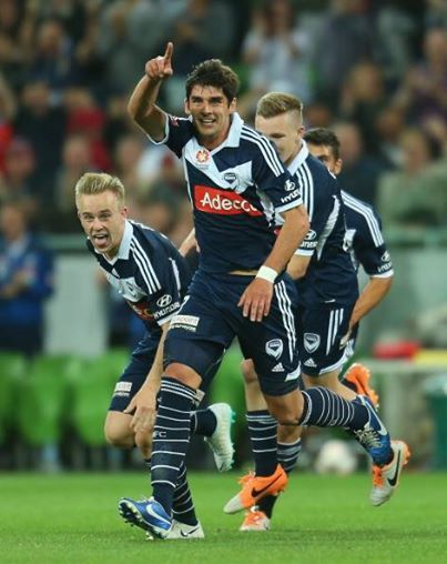 Gui Finkler' My main man #Victory my passion #MVFC