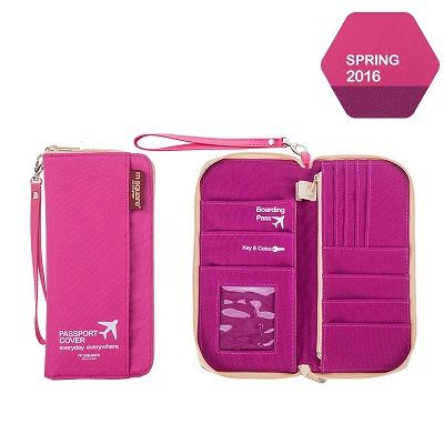 TRAVELING GIFT FOR MEN AND WOMEN: Its classic, yet stylish, design makes it the perfect traveling gift. It will beautifully complement any luggage set! HIGHLY DURABLE AND WATER RESISTANT: It is made of highly durable and water-resistant material. OUR PRODUCT CODE: TA-PASS-LWALLET-P ONLY R220.00 INCLUDING VAT EXCLUDING SHIPPING