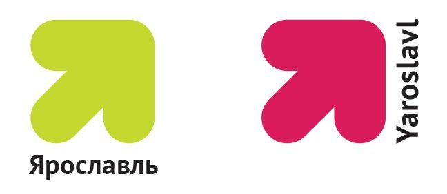 Логотип Ярославля
