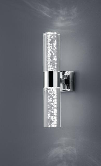 282410206 Trio - nástenné LED svietidlo do kúpeľne - 300mm