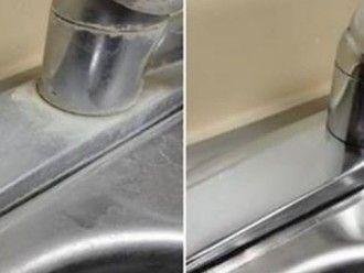 Video: Ako odstrániť usadený vodný kameň pomocou jednej ingrediencie?