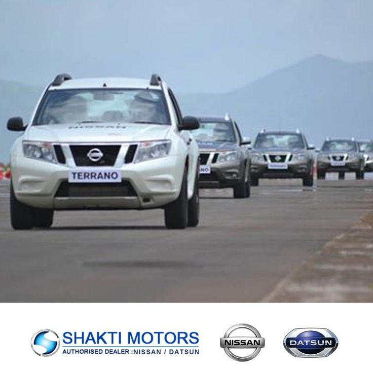 #NissanTerrano car caputred market silently & acquired fastest growth in #IndianMarket. Shakti Nissan : https://goo.gl/fqD89K  #ShowRoom in #NaviMumbai #MyCar #Drive #DatsunCar #ShaktiNissan #NissanCar