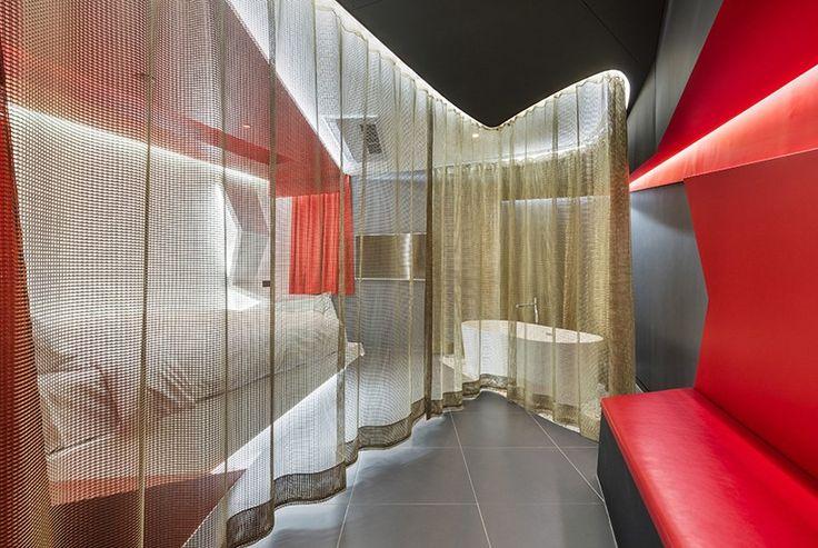 seungmo lim libertango boutique hotel room korea