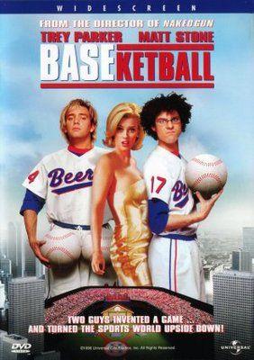 BASEketball (1998) movie #poster, #tshirt, #mousepad, #movieposters2