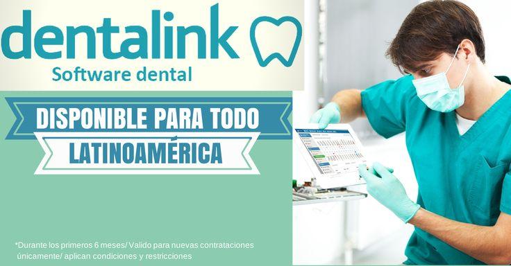 #dentalink #softwaredental #odontologos