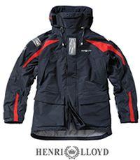 Henri Lloyd Ocean Explorer Jacket - Mens  Ref: HLY00185 €455.00 (STG £386.75)