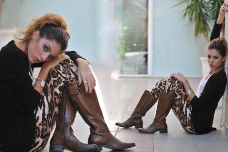 """Η πρώτη νικήτρια του νέου κύκλου διαγωνισμών """"My Lookbook"""", Άννα-Μαρία Βελλή, ποζάρει κατ' αποκλειστικότητα στον φακό του Mybest.gr, δια χειρός Ράνιας Καίσαρ και ιδού το εκπληκτικό αποτέλεσμα!!!  Δείτε τη φωτογράφηση στο mybest.gr!!!!!! ♥ ♥ ♥"""
