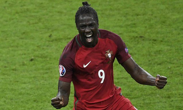 EXCLUSIVE: Portugal Euro 2016 hero Eder tells his astonishing story