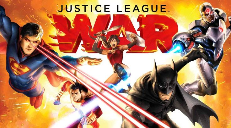 """DC has a """"War"""" of its own this week as Karina Michelle and I (TC) review the DC animated movie Justice League: War. Join us as we discuss the hilarious chemistry between Batman and Green Lantern as well as endorse the new power couple. Team Clark over Team Bruce! We also discuss the recent Marvel """"Civil War"""" rumors as the recent release of DC's schedule for its cinematic universe. Visit Epiccomicast.com for more!"""