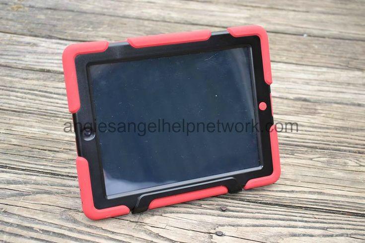 Griffin Survivor iPad Case Review