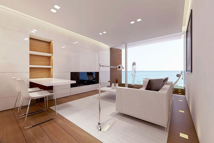 le passy by jm architecture