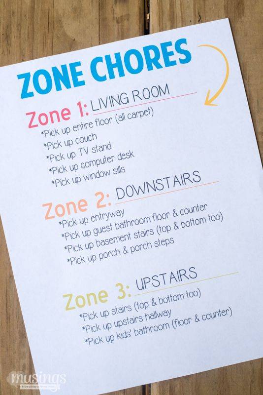 Get a free printable Chore Chart for Kids, plus find practical ideas for getting kids to do chores!