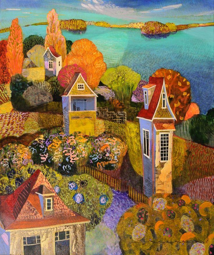 Crofton County by Paul Jorgensen