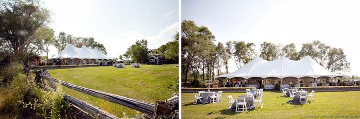 Stonefields Heritage Farm Ottawa Wedding Venue W Venues Pinterest Tent Wedding Venues And