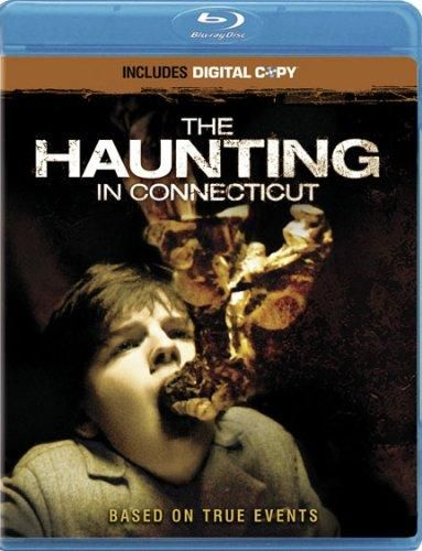 Virginia Madsen & Elias Koteas & Peter Cornwell-The Haunting in Connecticut
