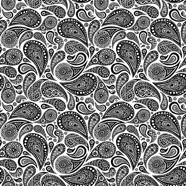 A drawing I turned into a pattern. If you want to...