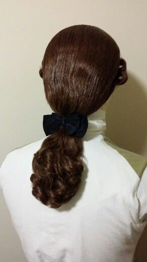 27 Best Images About My Wigs On Pinterest Military Style