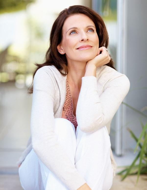 """Ilustrando nuestro artículo """"La Menopausia: un nuevo comienzo"""""""