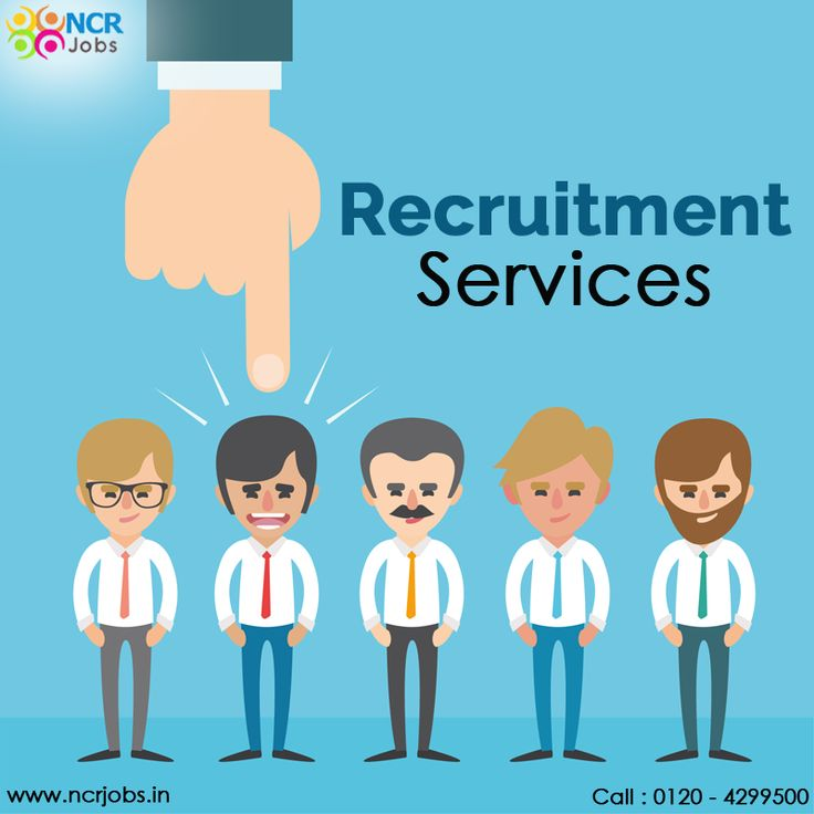 #RecruitmentServices are the biggest part for the employment in India. Now the job seeker can search the job at a single place without any problem. Here the applicants can find jobs according to their passion and their qualification. See more @ http://bit.ly/2hPHwAl #NCRJobs #JobPortal