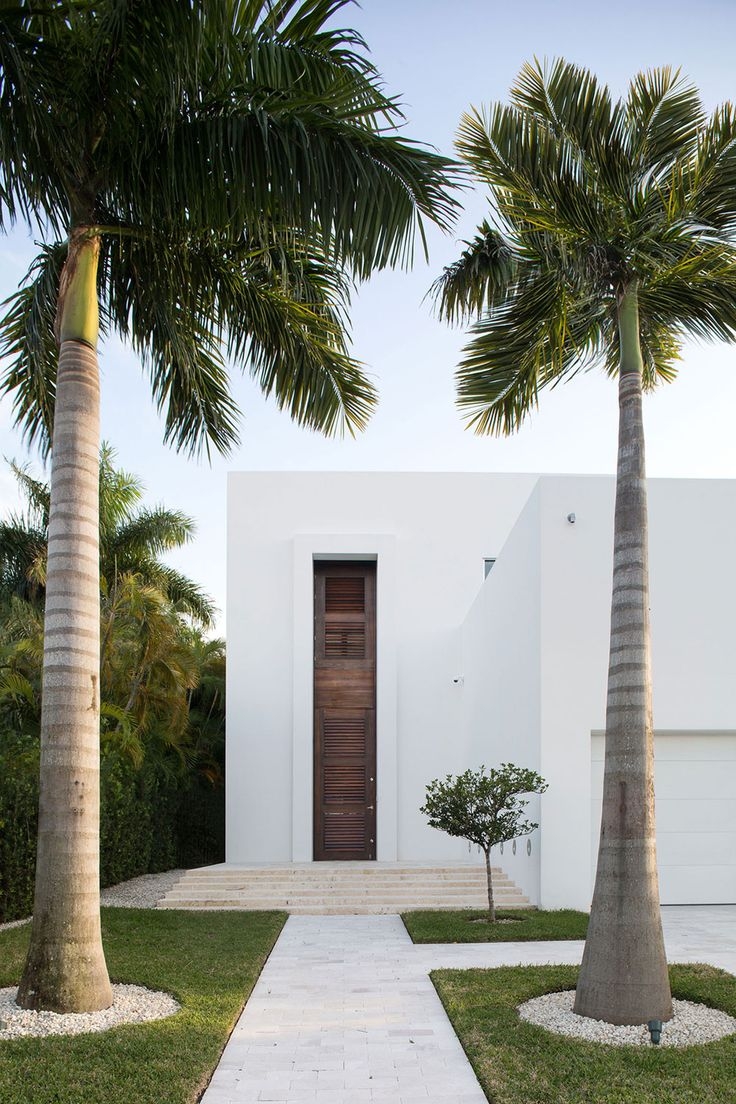 Biscayne Bay Residence by Strang Architecture (2)