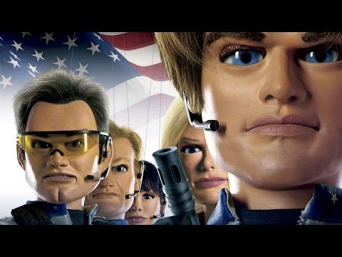AMERICA F*#K YEAH! MUSIC VIDEO - Team America World Police THEME SONG - YouTube