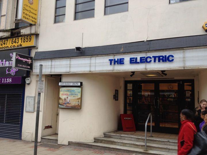 The Electric , Birmingham, West Midlands http://www.shortlist.com/entertainment/films/coolest-cinemas-in-the-uk